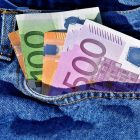 money-euros-trousers